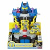 Fisher Price Imaginext Batman Transforming Batcave