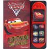 Disney Cars 3 Little Sound Book Lightning McQueen