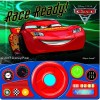 Disney Cars 3 Race Ready Sound Book Lightning McQueen