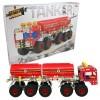 Construct It! Tanker DIY Kit