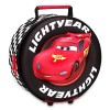 Disney Car Lightning McQueen Lunch Bag