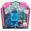 Disney Doorables - Frozen Ice Castle