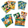 Mickey Mouse Matching Pairs Game Card