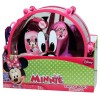Disney Minnie Mouse DRUM SET MUSIC MARACAS & TAMBOURINE