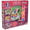 Minnie Mouse 3 Book Play a Sound Set