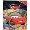 Disney Pixar's Cars – First Look & Find