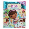 Doc Mcstuffins: Look And Find Book