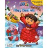 Dora The Explorer Merry Christmas – By Nickelodeon