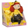The Wiggles Dress Up Emma Plush Doll