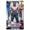 "Marvel Falcon Civil War  Figure 12"""