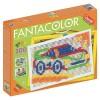 Fantacolour Portable Pegs 300 Pieces