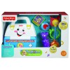 Fisher Price Laugh & Learn learning teaching sing a song med medical kit
