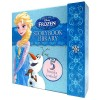 Frozen Story book Library