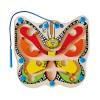 Hape Colour Flutter Butterfly Maze