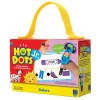 Hot Dots Colours Cards
