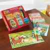 Hot Dots Favorite Fairy Tales Book Set