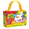 Hot Dots Patterns and Sequencing Cards