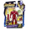 Marvel Avengers Infinity War Iron Man Figure 6""