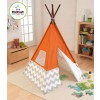 Kidkraft Play Teepee Orange