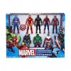 Marvel Action Figure Set