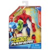 Marvel Super Hero Mashers Spiderman Figure