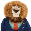 Mayor Leodore Lionheart Plush - Zootopia 16''