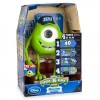 Monsters University Mike Wazowski Speak Scare Talking Action Figure Doll