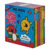 Mr Men One-A-Day Collection – By Roger Hargraves