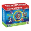 Neoformers Carnival Set 46 Pieces