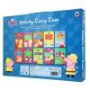 Peppa Pig Activity Carry Book Set