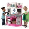 Lil' Chefs Gourmet Kitchen - Pink