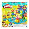 Play-Doh Sweet Shoppe Cupcake Carnival Play Set