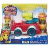 Playdoh Town Fire Truck