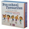 Pre-school Favourites CD Collection – By ABC