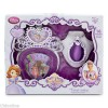 Princess Sofia the first Tiara Enchanted Amulet Necklace
