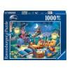 Ravensburger Disney Winnie The Pooh Puzzle 1000 Pc