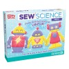 SmartLab Sew Science GloBots