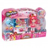 Shopkins Shoppies Donatina's Donut Delights