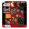 Star Wars 6-in-1 Game Tin