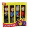 The Wiggles Plush Collector Set