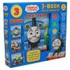 Thomas & Friends Play A Sound 3 Book Set
