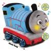 Thomas & Friends Glowing Musical Plush