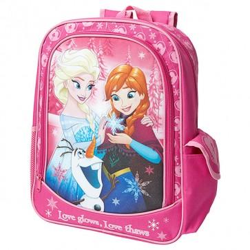 disney frozen elsa anna backpack
