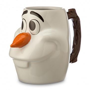disney frozen olaf mug