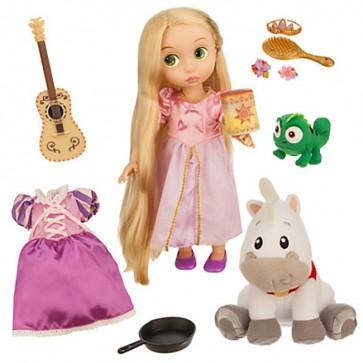 Disney tangled Rapunzel Doll Play Set
