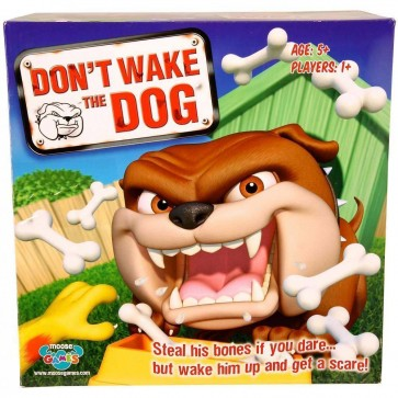 dont wake the dog games