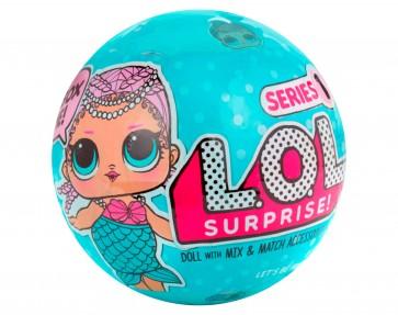 lol surprise doll blind bag