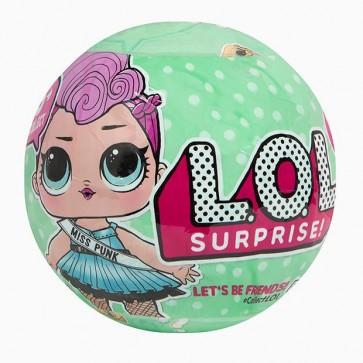 L.O.L doll series 2 LOL