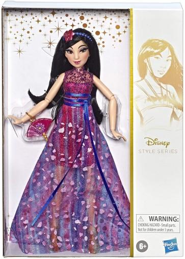 princess mulan chinese doll disney style series
