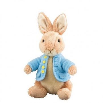 Beatrix Potter Peter Rabbit Plush small